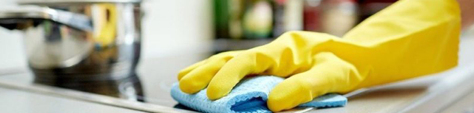Bathroom Cleaning Services in Killeen-TX